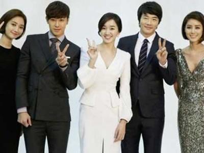 SBS Habiskan Biaya 200 Juta Won Untuk Pemotretan Poster Drama Night King