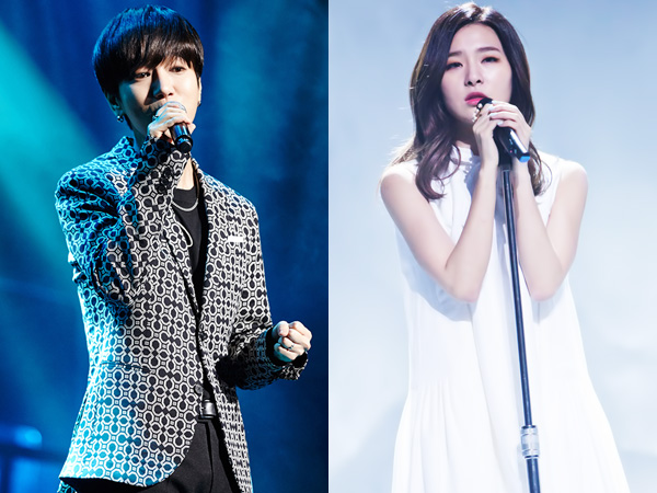 Dibantu Eunhyuk, Yesung Super Junior & Seulgi Red Velvet akan Duet Manis untuk 'SM Station'