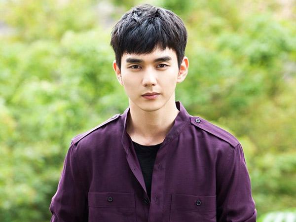 Yoo Seung Ho Ungkap Alasan 'My Strange Hero' Jadi Drama Comeback