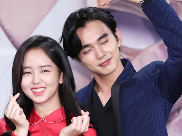 Yoo Seung Ho Merasa Jadi Penjahat Jika Hal Ini Terjadi Pasca Cium Kim So Hyun?