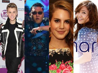 Ini Dia Para Superstar yang Melejit Lewat Youtube