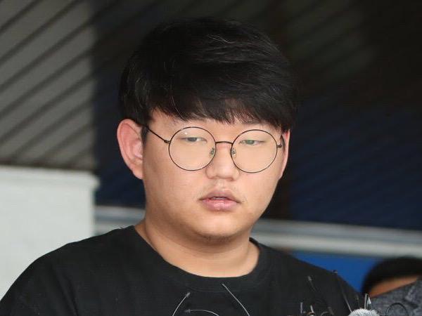 Pendiri Grup Chat Eksploitasi Seks 'Nth Room' Divonis 34 Tahun Penjara