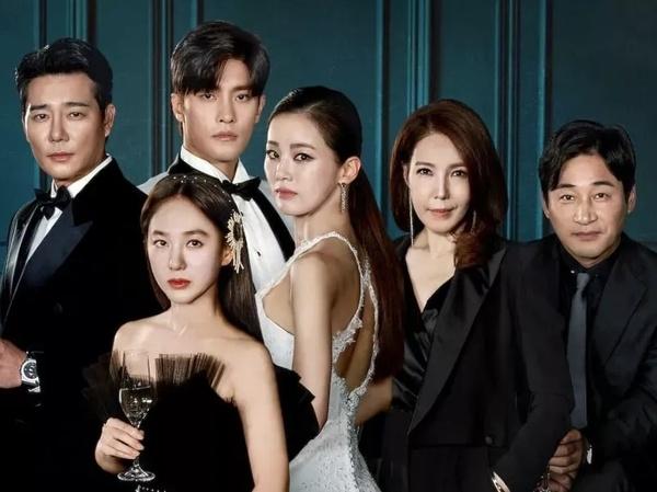 Drama 'Love (Ft. Marriage And Divorce) 2' Cetak Rekor Baru Dalam Sejarah TV Chosun