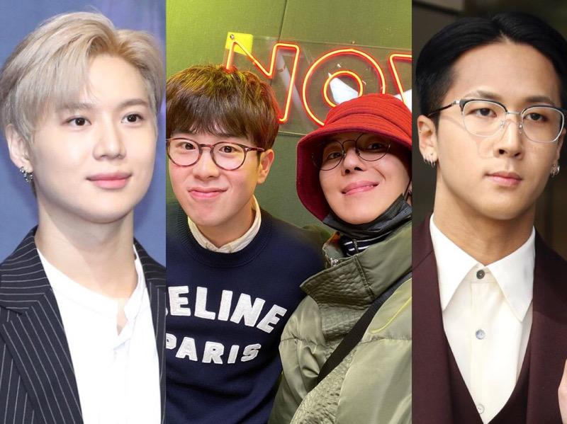 5 Musisi Pria Korea Kelahiran 1993 yang Diprediksi Wajib Militer Tahun Ini