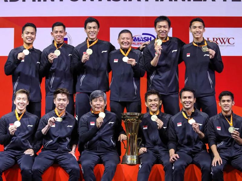 Seluruh Wakil Bulu Tangkis Indonesia Dipaksa Mundur dari All England 2021 Perihal COVID-19
