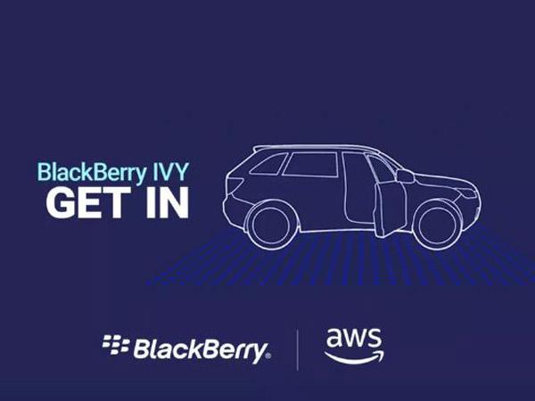 Ponsel Kalah Saing, Blackberry Rintis Teknologi Mobil Pintar Bareng Amazon