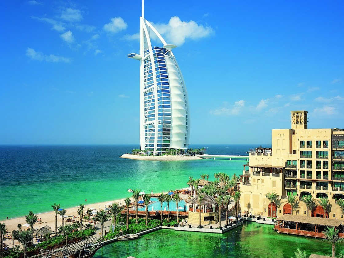 Wah, Dubai Akan Segera Buat Scuba Diving Terbesar di Dunia!