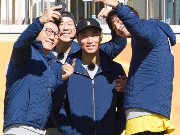 Jelang Akhir Tayang, Gary akan Kembali Muncul Jadi Tamu Spesial 'Running Man'!