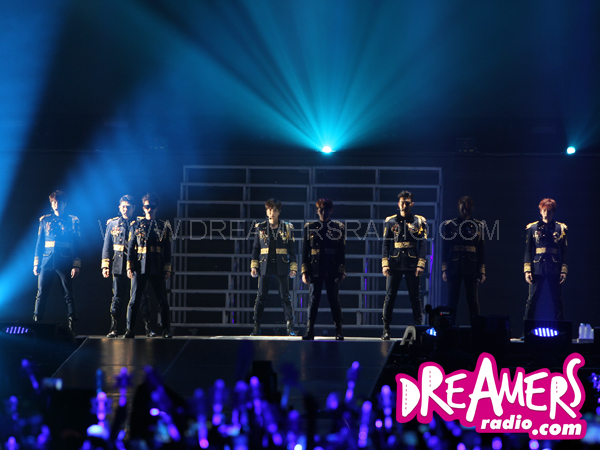 Super Junior Kembali Gemparkan 'Lautan Biru' di Super Show 6 Jakarta!