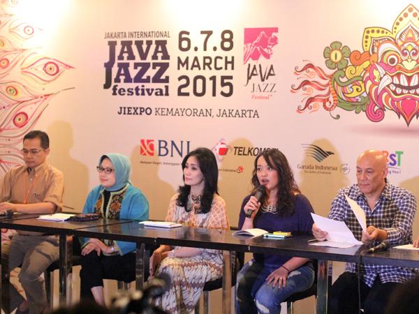 Siap Digelar Kembali, Java Jazz Festival 2015 Hadirkan Christina Perri Hingga Jessie J!