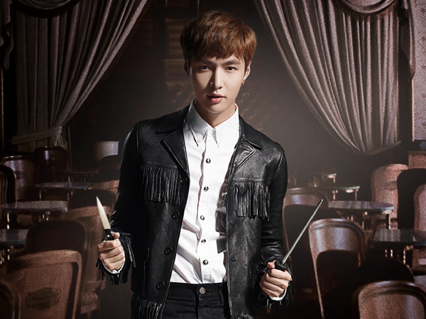 Sibuk Nyanyi dan Variety Show, Lay EXO Konfirmasi Bintangi Drama Cina