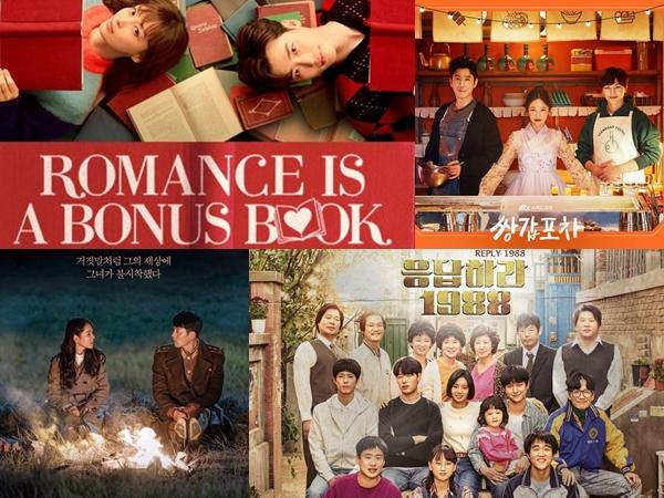 Rekomendasi 7 Drama Korea Bagus, Cocok Buat Fans Baru