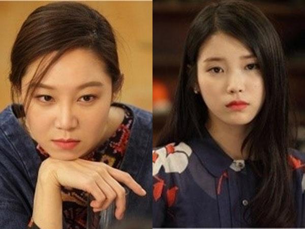 Gong Hyo Jin dan IU Bertukar Tatapan Sengit di Cuplikan KBS 'Producer'