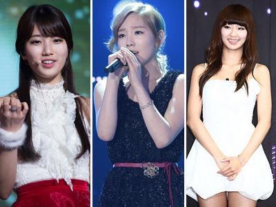 Ini Dia 8 Member Girlband K-Pop Bersuara Emas