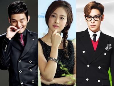 T.O.P Big Bang Tak Jadi Main Drama Bareng Kim Tae Hee?