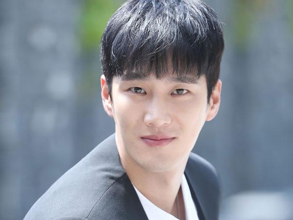 Ahn Bo Hyun Dikonfirmasi Main Drama Baru Park Seo Joon, Siap Perebutkan Kwon Nara