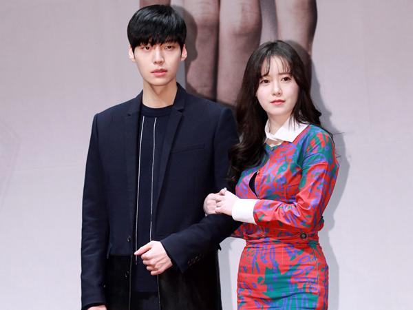 Terkesan Sangat Cepat, Ahn Jae Hyun Ungkap Alasannya Menikah dengan Goo Hye Sun