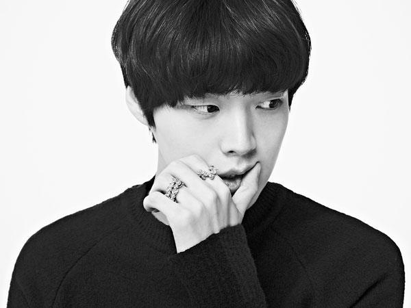 Sempat Tolak Bermain Dalam 'Man From the Stars', Ini Cerita Ahn Jae Hyun