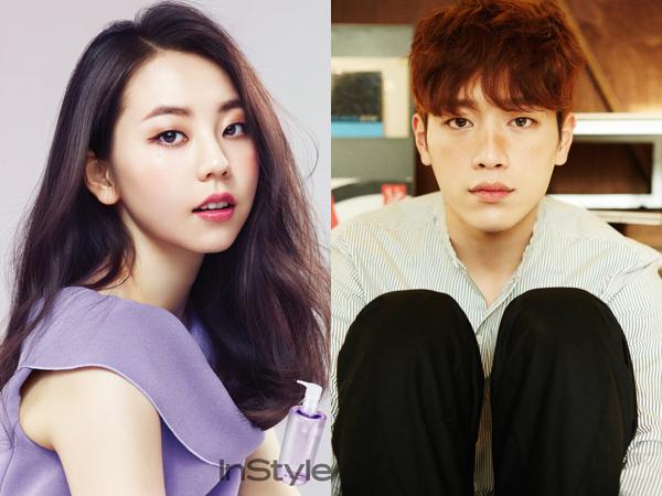 Sohee Eks Wonder Girls Siap Jadi Cinta Pertama Seo Kang Joon di 'Entourage'!