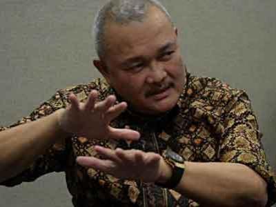 Palembang Buat Monorel, Alex Sindir Jokowi