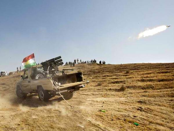 Gabung ISIS, Dua WNI Tewas Di Suriah