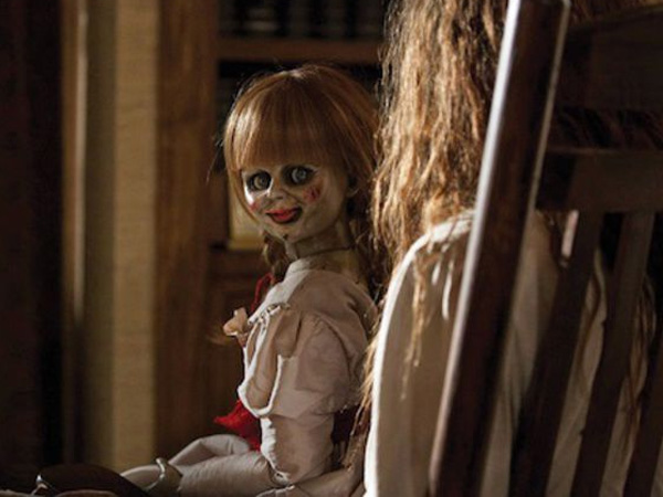 Ini Dia Detail Film Spin Off 'The Conjuring'!