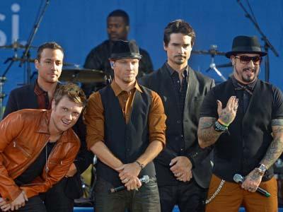 Tahun Depan, Backstreet Boys Akan Luncurkan Album Baru