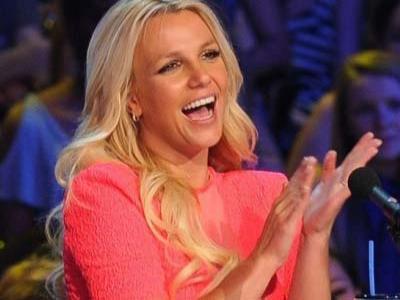 Wah, Britney Hampir Keluar dari X Factor