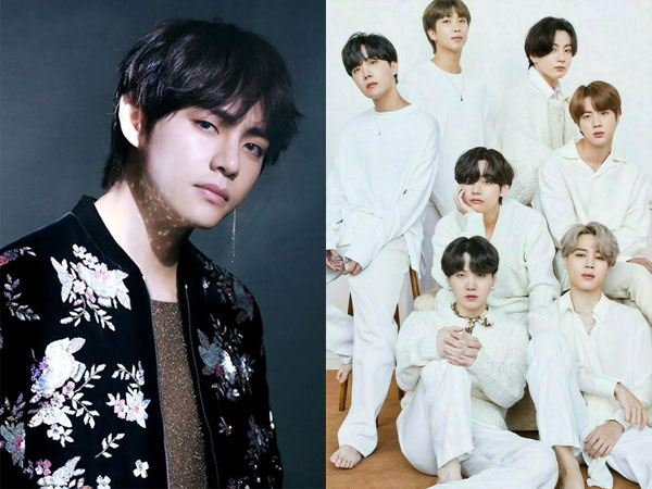 Tambah 'Singularity', BTS Pecahkan Rekor Baru di Chart Billboard World Digital Song Sales