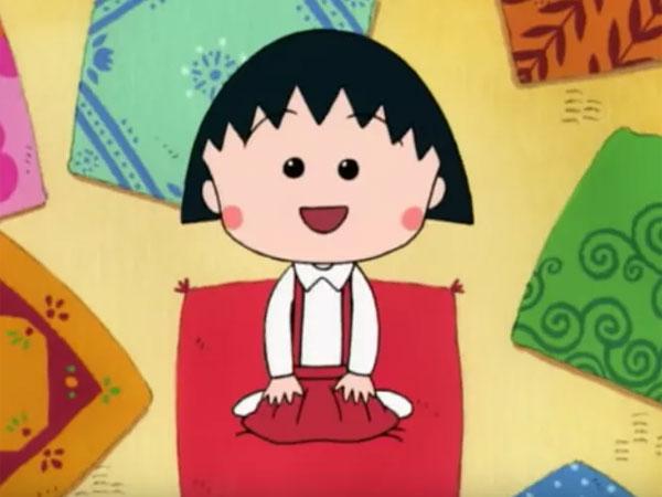 Komikus Terkenal 'Chibi Maruko-chan', Momoko Sakura Meninggal Dunia Karena Kanker