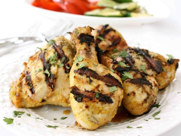 Intip Berbagai Menu Olahan Ayam yang Rendah Kalori Ini Yuk!