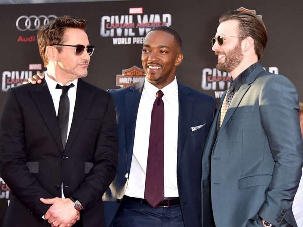 Duh, Marvel Konfirmasi Kemungkinan Adanya Karakter LGBT di Film Super Hero Selanjutnya?