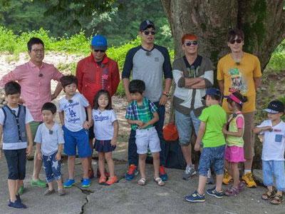 MBC Akan Ambil Tindakan Tegas Terhadap Anti Fans 'Dad Where Are You Going'