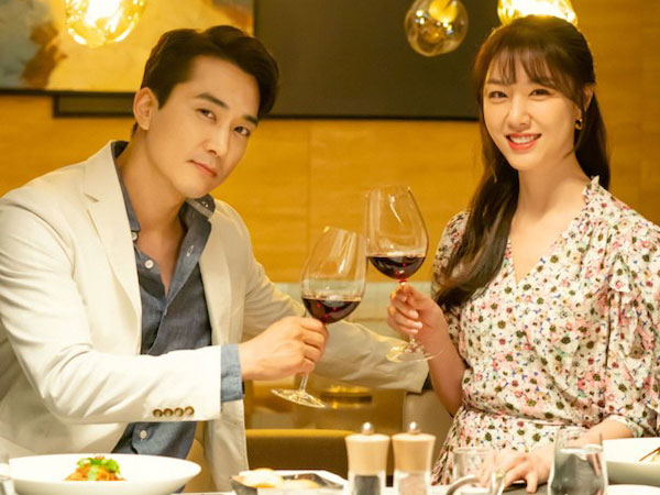 Rating Drama 'Dinner Mate' Naik di Episode Terakhir