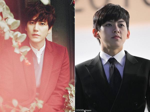 Kyuhyun Super Junior Akan Menyanyi di Pernikahan Dongho Eks U-Kiss