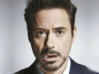 Robert Downey Jr. Jadi Chef dalam Film Jon Favreau Terbaru