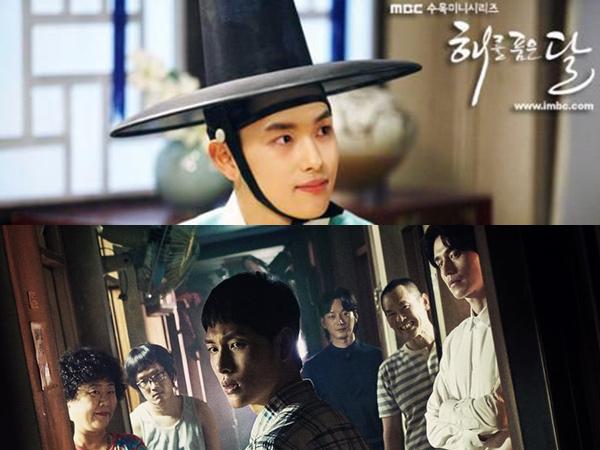 5 Drama Korea yang Dibintangi Im Siwan