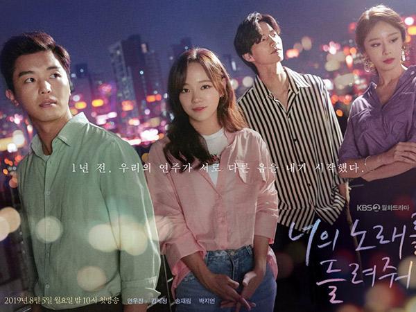KBS Berencana Kosongkan Jadwal Tayang Drama Korea Senin-Selasa