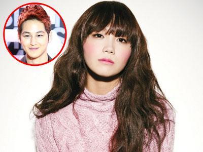 Eunji A-Pink: Bisa Berakting Dengan Kim Bum Seperti Menang Lotre!