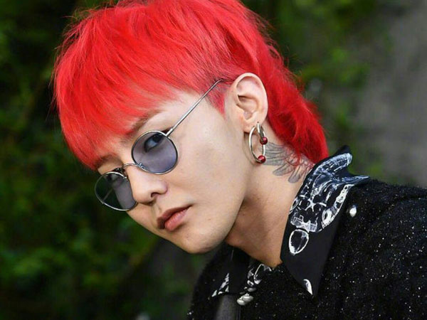 G-Dragon Dikabarkan Belum Dapat Royalti Sepeserpun dari Album 'Kwon Jiyong'