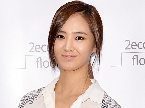 Yuri SNSD Akan Tampil Dalam Program Pengganti 'Dad Where Are You Going'?