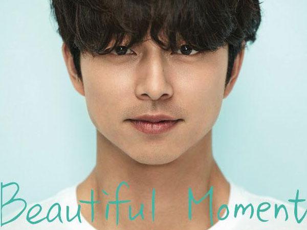 Gong Yoo Gelar Bazaar Amal Rasa Jumpa Fans Bersama Ratusan Penggemar Beruntung