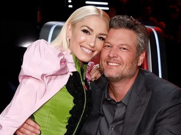 Gwen Stefani dan Blake Shelton Resmi Tunangan, Siap Menikah?