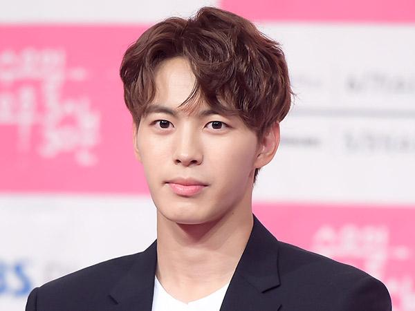 Resmi Wamil, Hongbin eks VIXX Titip Pesan untuk Fans