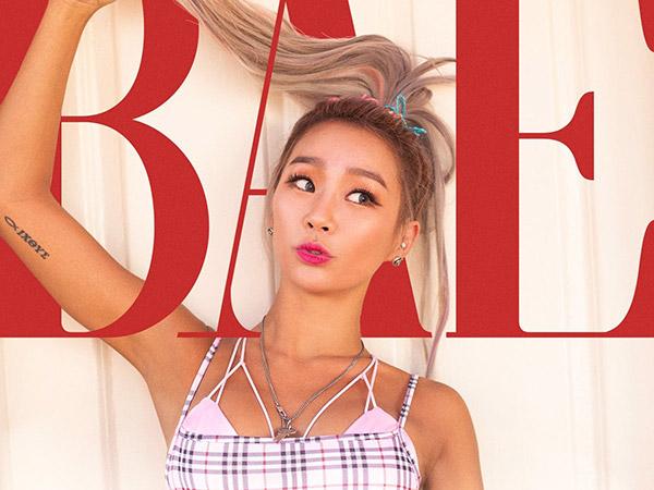 Hyolyn Nikmati Musim Panas Cari Pacar Bareng Teman di MV Comeback 'BAE'