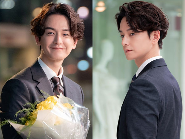 Dua Sisi Berbeda Im Joo Hwan dalam Drama Baru 'The Spies Who Loved Me'