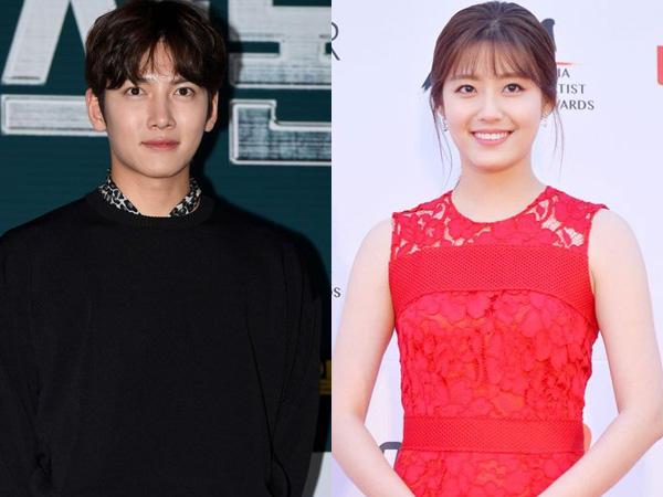 Bukan Lee Sung Kyung, Ini Aktris Cantik yang akan Temani Ji Chang Wook di Drama Baru SBS