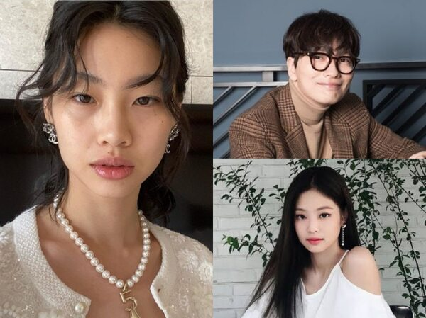 Jung Ho Yeon Ungkap Reaksi Lee Dong Hwi dan Jennie BLACKPINK Atas Kesuksesan Squid Game
