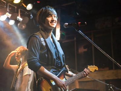 Kim Bum Siap Bernyanyi di Jepang