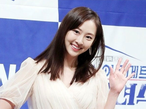 Agensi Kim Tae Hee dan Seo In Guk Sambut Bergabungnya Dasom